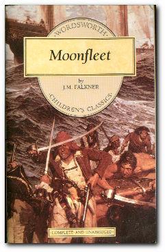 Moonfleet: Falkner, J. M.