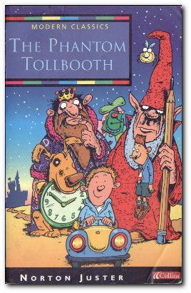 The Phantom Tollbooth: Juster, Norton