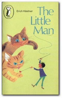The Little Man: Kastner, Erich