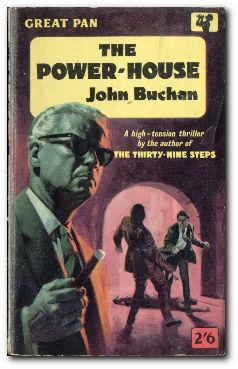 The Power-House: Buchan, John