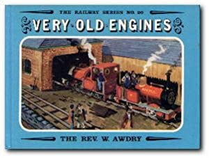 Very Old Engines: Awdry, The Rev