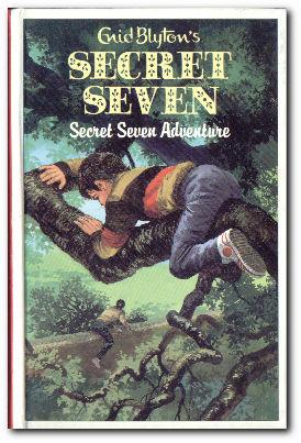 Secret Seven Adventure: Blyton, Enid