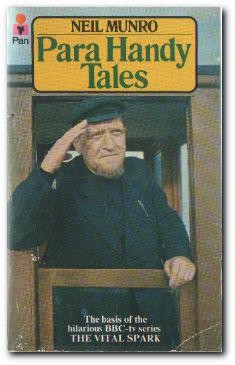 Para Handy Tales: Munro, Neil