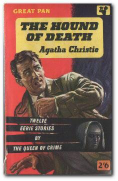 The Hound Of Death And Other Stories: Christie, Agatha