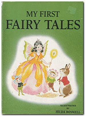 My First Fairy Tales: Anon