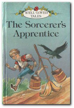 The Sorcerers Apprentice. An Anthropology of Public Policy