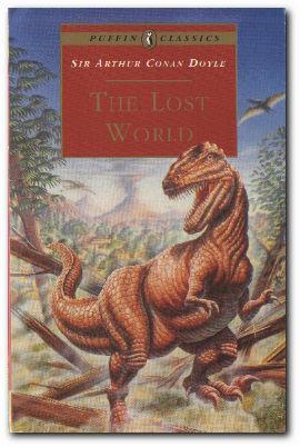 The Lost World: Conan Doyle, Sir