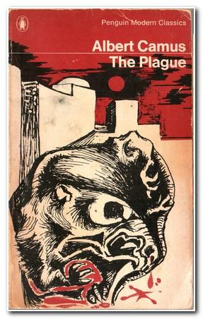 The Plague: Novel Summary: Part 1