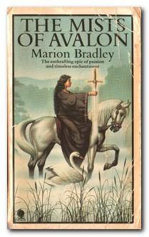 The Mists Of Avalon: Bradley, Marion Zimmer