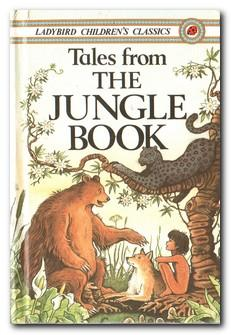 Tales From The Jungle Book: Ainsworth, Alison