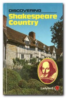 Discovering Shakespeare Country: Fox, Dr. Levi