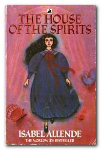 exploring masculinity and femininity in the house of the spirits by isabel allende Svich's play the house of the spirits (based on the novel by isabel allende) receives its regional premiere in her english-language version at denver theatre center company this fall (17 september to 22nd october) under jose zayas's direction it also receives a separate production in svich's bilingual version at mixed blood theatre (23.