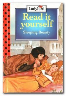 Sleeping Beauty: Ainsworth, Alison