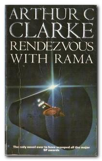 Rendezvous with Rama: Clarke, Arthur C