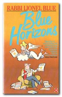 Blue Horizons: Blue, Rabbi Lionel