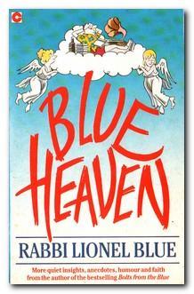 Blue Heaven: Blue, Rabbi Lionel