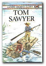 Tom Sawyer: Sibley, Raymond