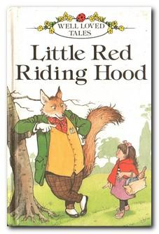 Little Red Riding Hood: Southgate, Vera
