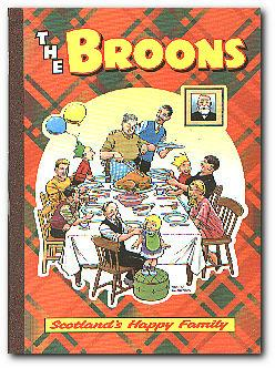 The Broons: D C Thompson