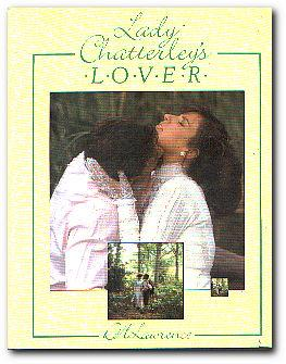 Lady Chatterley's Lover: Lawrence, D H