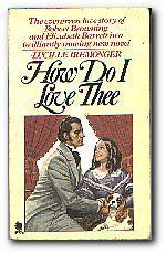 How Do I Love Thee: Iremonger, Lucille
