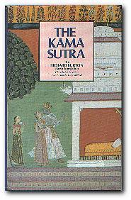 The Kama Sutra: Burton, Richard