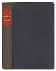 The Guns Of Navarone: MacLean, Alistair