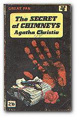 The Secret Of Chimneys: Christie, Agatha
