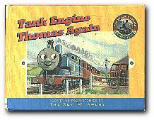 Tank Engine Thomas Again: Awdry, Rev W.