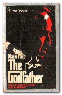 """the godfather mario puzo essay The making of the godfather an essay by mario puzo don michael corleone don michael corleone: """"i know it was you, fredo you broke my heart – you broke my heart ."""
