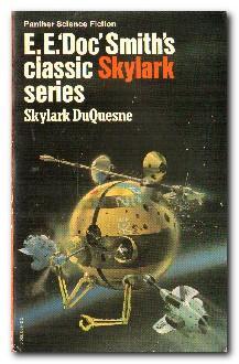 Skylark Duquesne: Smith, E E