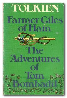 Farmer Giles Of Ham / The Adventures: Tolkien, J. R.