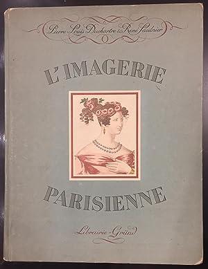 L' Imagerie Parisienne. L' Imagerie de la: Pierre-Louis Duchartre et