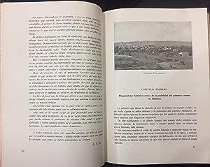 Almazora el Mijares. Narración Histórica: Enrique Beltrán Manrique
