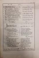Escuela Paleográphica ó de Leer Letras Cursivas Antiguas y Modernas desde la Entrada ...