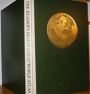 The Reader's Digest Great World Atlas: Reader's Digest