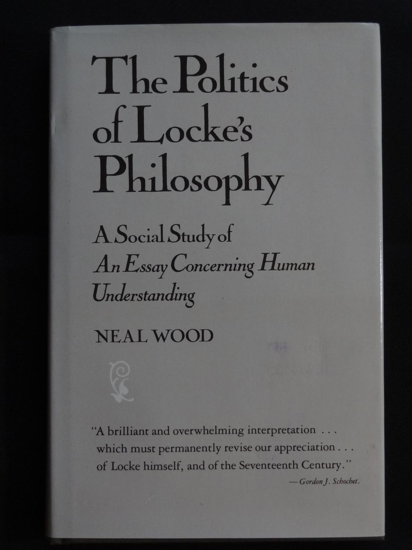 Essay Concerning Human Understanding First Edition