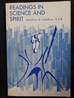 READINGS IN SCIENCE AND SPIRIT: TALAFOUS, Camillus D.