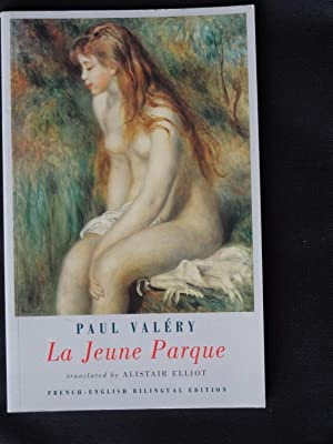 LA JEUNE PARQUE: VALERY, Paul, trans.