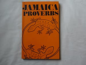 JAMAICA PROVERBS AND SAYINGS: ANDERSON, Izett and