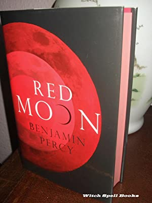 Red Moon : ++++FOR THE DISCERNING COLLECTOR, A BEAUTIFUL UK SIGNED, PRE PUBLICATION DATED AND NUM...