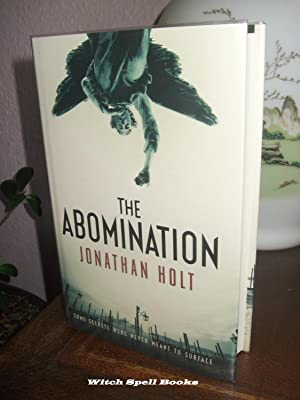 The Abomination : Book 1 The Carnivia Trilogy : +++++FOR THE DISCERNING COLLECTOR, A BEAUTIFUL UK...