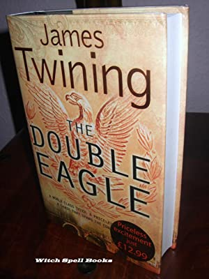 The Double Eagle : +++FOR THE DISCERNING COLLECTOR A BEAUTIFUL SIGNED UK TRUE FIRST EDITION, FIRS...