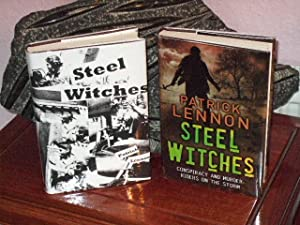 Steel Witches : ++++FOR THE DISCERNING COLLECTOR A SUPERB SIGNED,DATED AND NUMBERED UK FIRST EDIT...