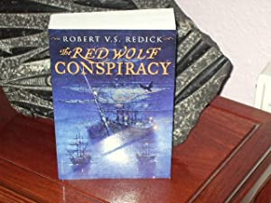 The Red Wolf Conspiracy : The Chathrand: Redick, Robert