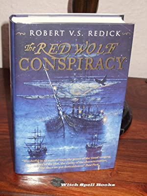 the rats and the ruling sea v s redick robert