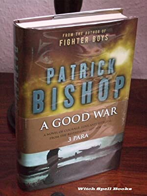 A Good War : +++FOR THE DISCERNING COLLECTOR A SUPERB SIGNED, DATED, STAMPED WITH A HURRICANE FIG...