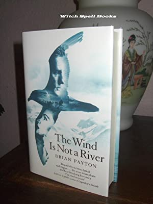 The Wind is not a River : ++++FOR THE DISCERNING COLLECTOR, A BEAUTIFUL UK SIGNED AND NUMBERED FI...