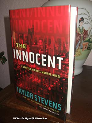 The Innocent : ++++FOR THE DISCERNING COLLECTOR, A BEAUTIFUL SIGNED AND DATED FIRST EDITION,FIRST...