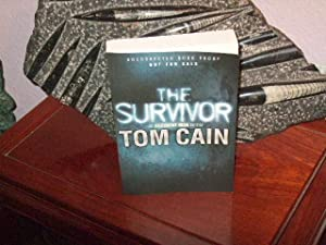 The Survivor : ++++FOR THE DISCERNING COLLECTOR A SUPERB SIGNED AND LINED UK UNCORRECTED BOUND PR...